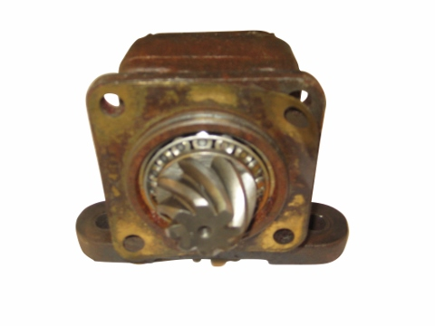 Transfer Case 4WD 284