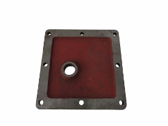Upper Cover Plate 184.37.323