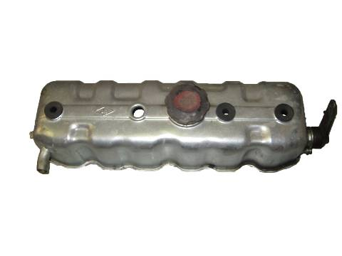 Valve Cover Chrome  354