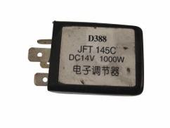 Voltage Regulator JFT145C