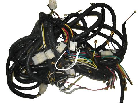 Wiring Harness- 200- new style