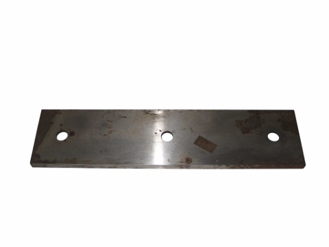 Wood Chipper Bed Blade