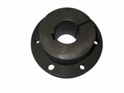 Wood Chipper Big Pulley Hub