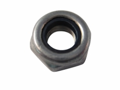 Wood Chipper Blade Nut M10 THUMBNAIL