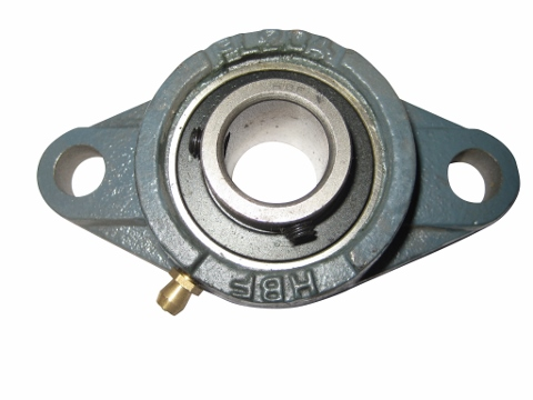 Wood Chipper Feed Roll Bearing_MAIN