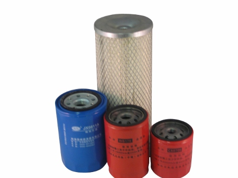 Filter Package 200 Series