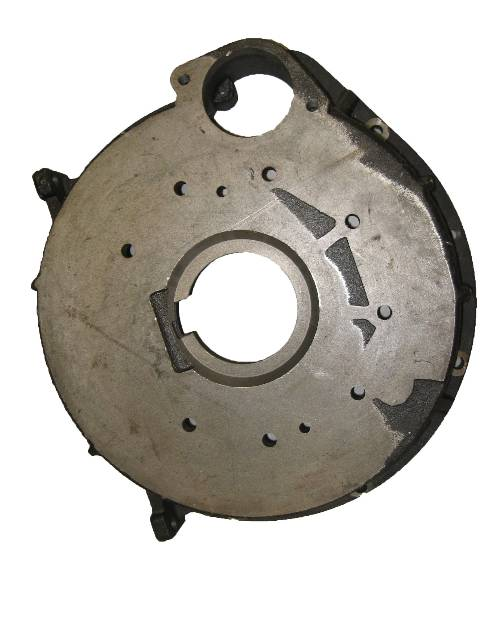 Flywheel Housing 354