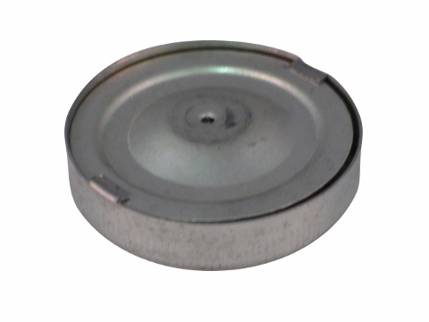 Fuel Cap 2 Prong MAIN