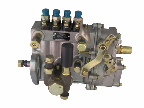 Injection Pump 4L22 MAIN