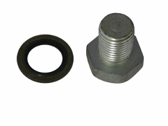 Oil Drain Plug Washer