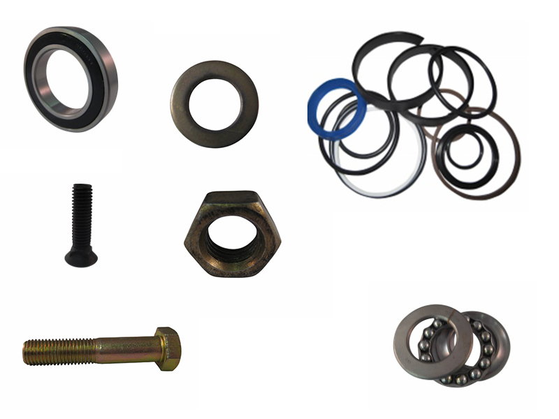 Jinma Bearings Washers Seals