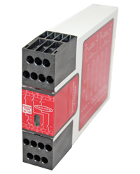 Relay, Interface Module IM-T-9A, BANNER on