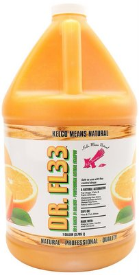 KELCO DR FL33 Shampoo 50:1 G - King Wholesale Pet Supplies