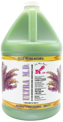 KELCO Ultra MD Shampoo 50:1 G - King Wholesale Pet Supplies