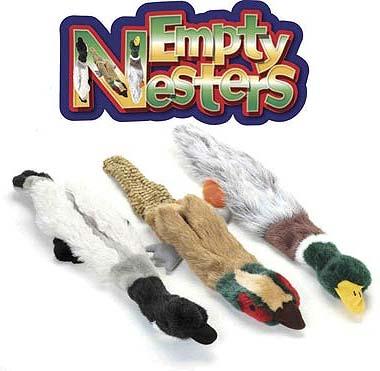 MULTIPET Empty Nesters Pheasant - King Wholesale Pet Supplies
