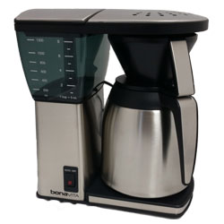 Bonavita Brewer 8-Cup Coffee Maker - Stainless Steel Carafe Mini-Thumbnail
