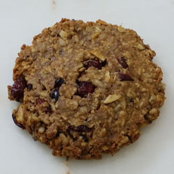 The Breakfast Cookie