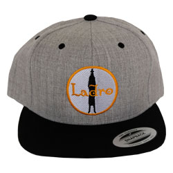 Ladro Logo Hat - Coffee Good