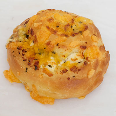 Cheese Brioche MAIN