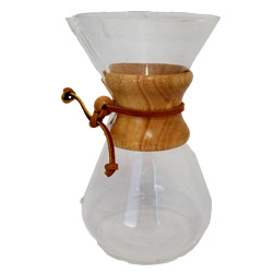 Chemex Brewer 8 cup SWATCH