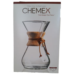 Chemex Brewer 8 cup_SWATCH