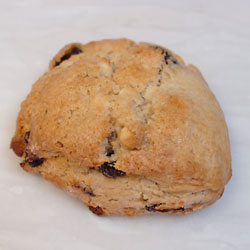 Cherry Chip Scone