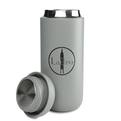 Fellow Carter Move 16 oz Grey Travel Mug THUMBNAIL