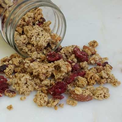 Granola - 1 pound_MAIN