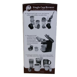 iFill Single Cup Brewer_SWATCH