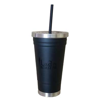 Black Cold to-go Cup