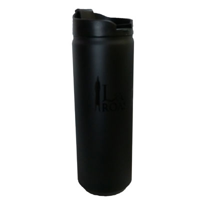 M973 Black Can - 16oz