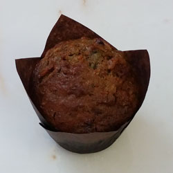 Morning Glory Muffin THUMBNAIL