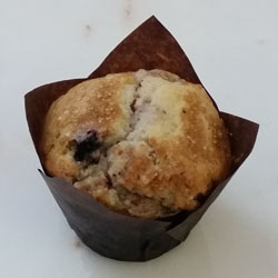 Mixed Berry Vegan Muffin_THUMBNAIL