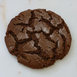 Molasses Cookie_THUMBNAIL
