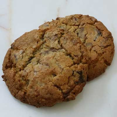 Chocolate Chip Ultimate Cookie
