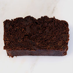 Vegan Chocolate Bread