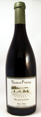 Beaux Freres Pinot Noir Willamette Valley 2018 MAIN