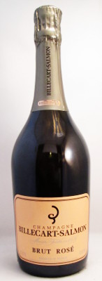 Billecart-Salmon Champagne Brut Rose NV THUMBNAIL