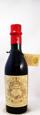 Carpano Antica Formula Sweet Vermouth - 375ml THUMBNAIL