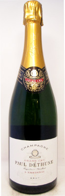 Paul Dethune Grand Cru Champagne Brut NV THUMBNAIL