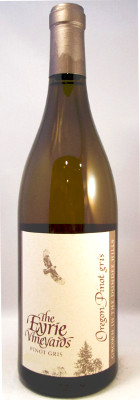 Eyrie Vineyards Pinot Gris 2018 THUMBNAIL