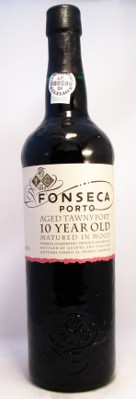Fonseca 10 Year Old Tawny Porto MAIN