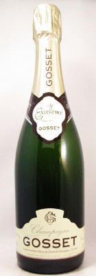 "Gosset Champagne Brut ""Excellence"" - 375 ml THUMBNAIL"
