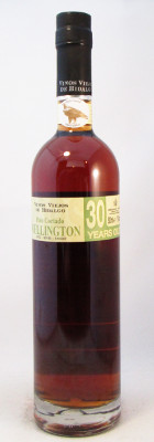 "Bodegas Hidalgo Palo Cortado ""Wellington"" 30 year - 500 ml THUMBNAIL"
