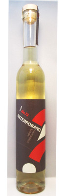 Interrobang Dry White Vermouth #73 - 375 ml MAIN