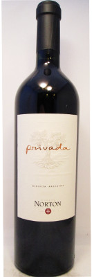 "Bodega Norton Red Blend ""Privada"" 2016 THUMBNAIL"