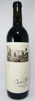 Owen Roe Yakima Valley Red Wine 2017 THUMBNAIL