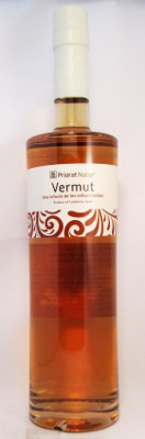 Priorat Natur Vermut White Vermouth MAIN