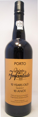 Quinta do Infantado 10 Year Tawny Porto MAIN