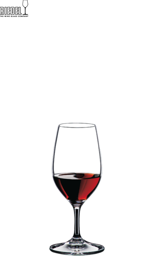 Riedel Vinum Port/Spirits Glass THUMBNAIL